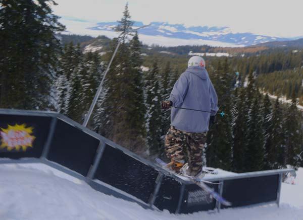 Neighborhood Snowpark.   Foto: Veranstalter