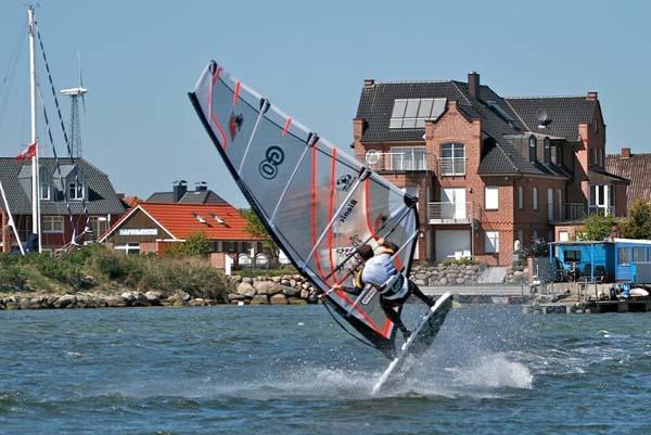 Germane Freestyle Battle.  Foto: Veranstalter