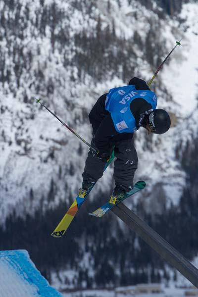US Grand Prix Copper Mountain.  Foto: AFP