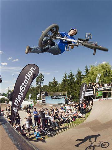 Tobias Wicke, Mini Double Whip Foto: Veranstalter