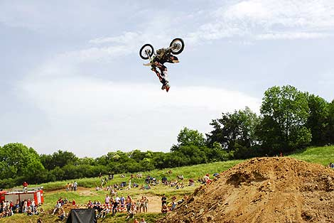 Freddy Peters. Foto: steh.de, IFMXF