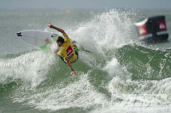 Quiksilver Pro Gold Coast 2013.  Foto: ASP/Will H-S