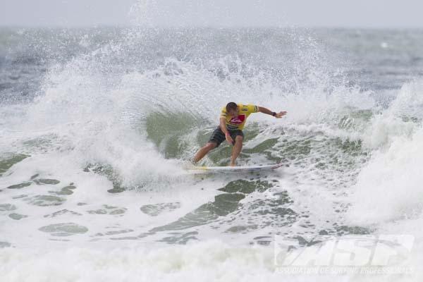 Quiksilver Pro Gold Coast 2013.  Foto: ASP/ Kirstin