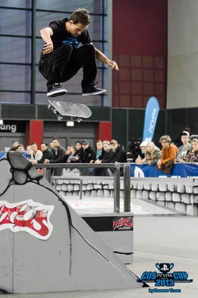 COS Cup Passion Sports Convention Bremen.  Foto: Veranstalter