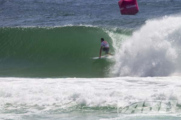 Quiksilver Pro Gold Coast 2013.  Foto: ASP/Kirstin