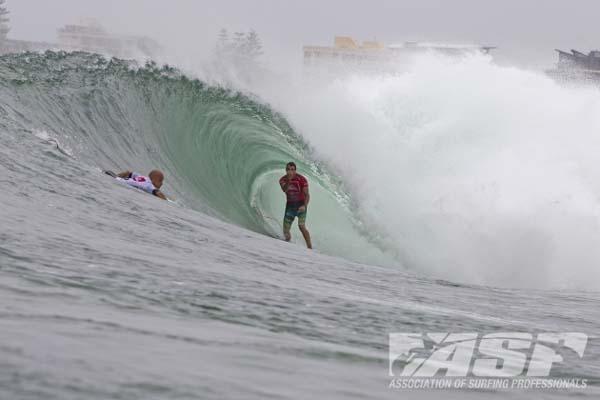 Quiksilver Pro Gold Coast 2013.  Foto: ASP/Robertson