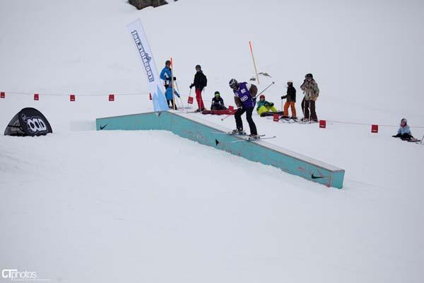 Silvretta Montafon Shred Champs 2013.  Foto: C. Tharovsky