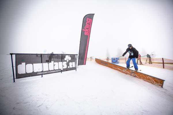 Hochkönig Style Championship 2013.  Foto: Roland Haschka/QParks