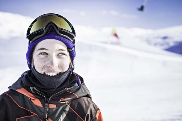 13-Jähriger springt Triple Cork.  Foto: VIerli