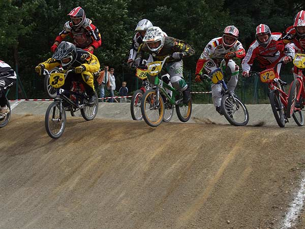 BMX Bundesliga in Plessa
