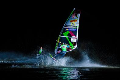 Surf Worldcup Podersdorf 2013.  Foto: Martin Reiter