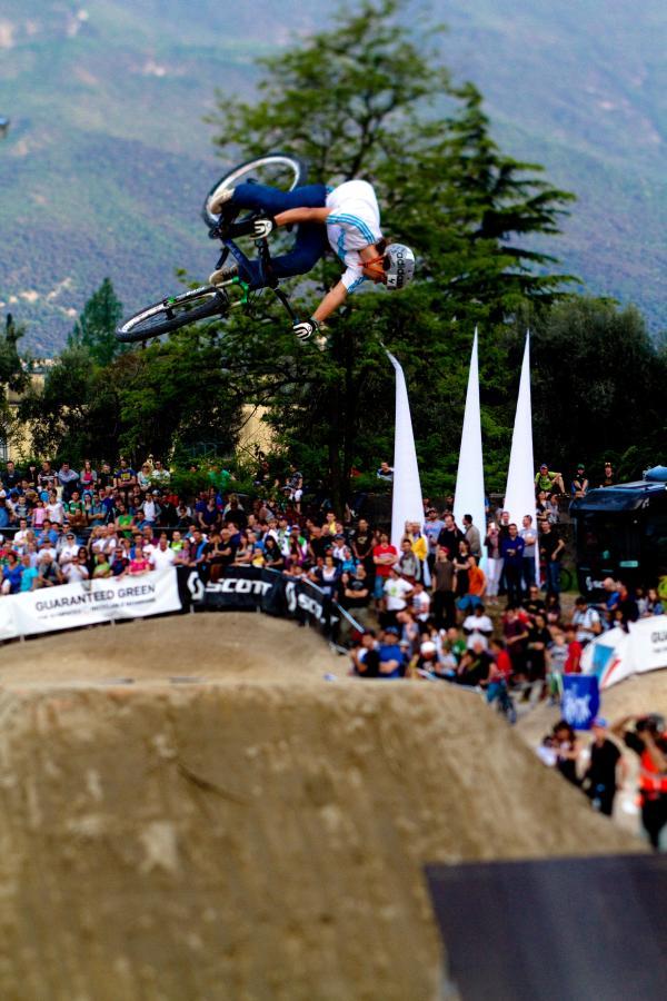 Bike Festival Garda Trentino.  Foto: Veranstalter