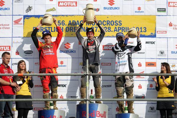 MX Masters 2013 Fürstlich Drehna.  Foto: www.adac-motorsport.de