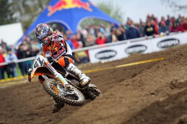 ADAC MX Masters 2013.  Foto: www.adac-motorsport.de
