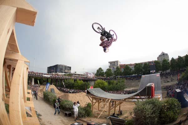 FISE Montpellier 2012.  Foto: G. DUCREUX 2012