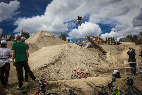 IXS Dirt Masters Festival Winterberg.  Foto: Flo Hagena / Red Bull Content Pool