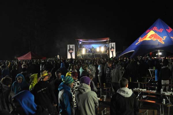 IXS Dirt Masters Festival Winterberg.  Foto: Veranstalter