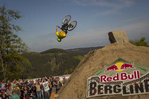 Red Bull Berg Line 2013.  Foto: Flo Hagena / Red Bull Content Pool