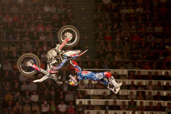 Night of the Jumps.  Foto: Oliver Franke / NOTJ.de