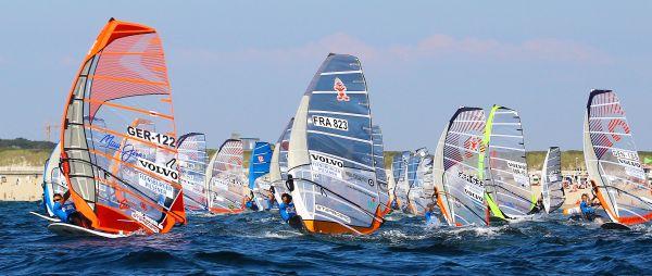Rollei Long Distance Races.  Foto: Choppy Water/ Stevie Bootz