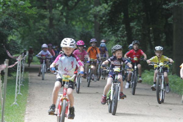 Veltohon Berlin 2013: Kids Race.  Foto: Upsolut/Hochzwei