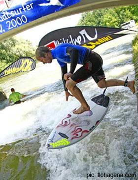 Gerry Schlegel. Foto: flohagena.com