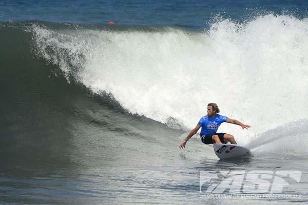 Oakley Bali Pro 2013.  Foto: ASP/Hayden-Smith