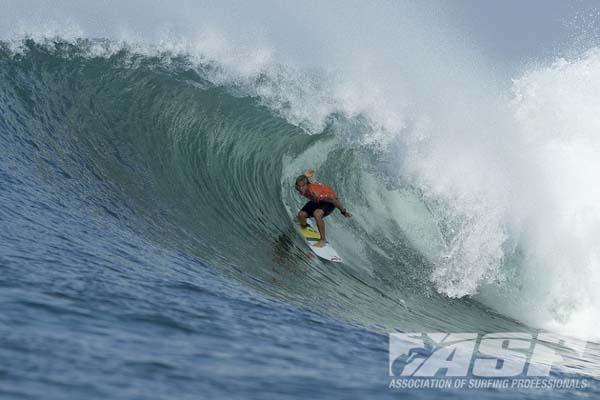 Oakley Bali Pro 2013.