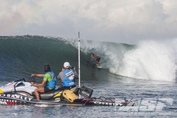 Oakley Pro Bali 2013.  Foto: ASP/Kirstin