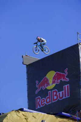 X Games München: MTB Slopestyle.  Foto: Eric Lars Bakke/ESPN Images