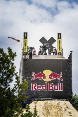 Red Bull Phenom X Games München 2013.  Foto: Flo Hagena