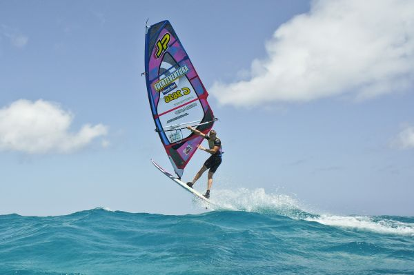 PWA Windsurf World Cup Fuerteventura 2013.  Foto: Veranstalter