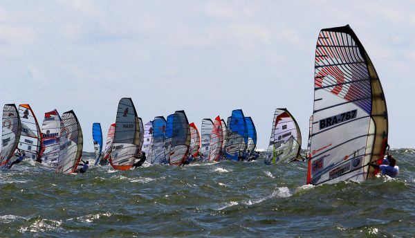 Volvo Surf Cup Sylt 2013.  Foto: Choppy Water / Stevie Bootz