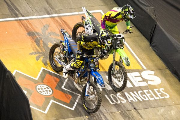 X Games Los Angeles 2013: Speed and Style.  Foto: Garth Milan/ESPN Images