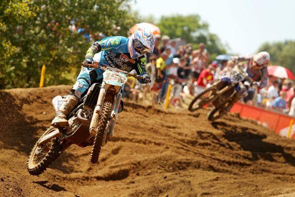 MX Masters 2013.  Foto: ADAC / Steve Bauerschmidt