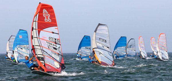 Rollei Windsurf Cup Boltenhagen.  Foto: Choppy Water/ Stevie Bootz