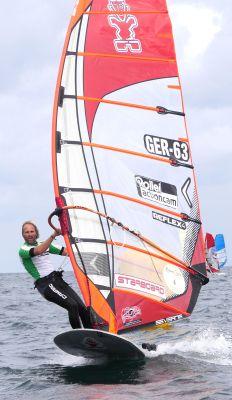 Rollei Windsurf Cup Boltenhagen 2013.  Foto: Choppy Water