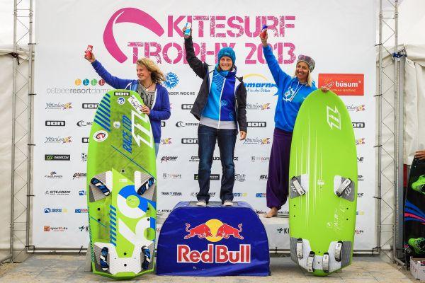 Kitesurf Trophy 2013: Fehmarn.  Foto: Brand Guides/www.mtwophoto.com