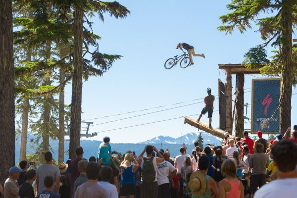 Bearclaw Invitational 2012.  Foto: Ian Hylands