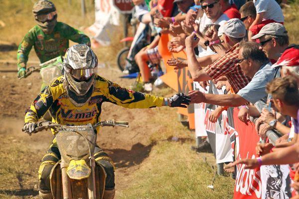 ADAC MX Masters 2013.  Foto: ADAC Motorsport