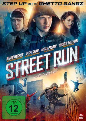 Street Run.
