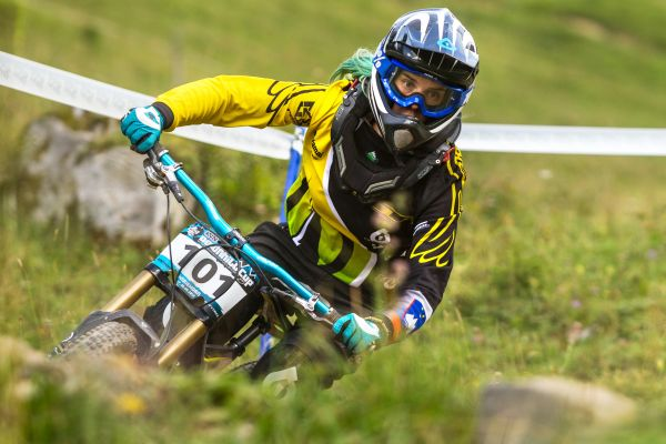 IXS European Downhill Cup 2013.  Foto: Thomas Dietze