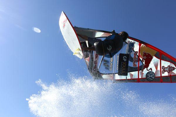 PWA Windsurf World Cup Sylt 2013.  Foto: Sebastian Schöffel / HOCH ZWEI