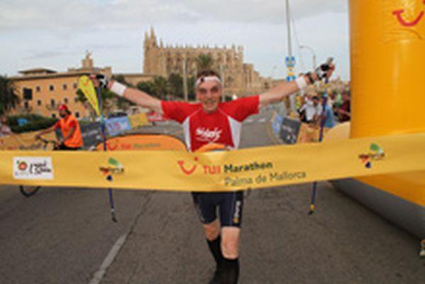 Tui Mallorca Marathon 2013.  Foto: http://www.tui-marathon.com