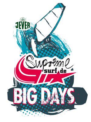 Supremesurf Big Days 2013.  Foto: Veranstalter