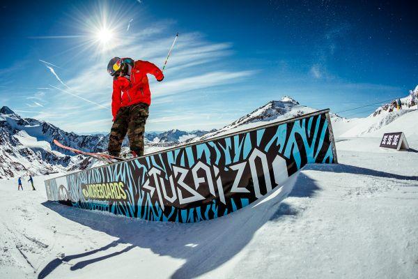 Moreboards Stubai Premiere 2013.  Foto: Stefan Eigner