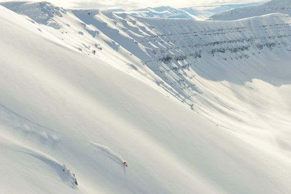 Warren Miller´s Ticket to Ride 2013.  Foto: http://www.skitheworld.de