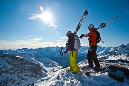 Ski & Boarderweek Val Thorens.  Foto: Veranstalter