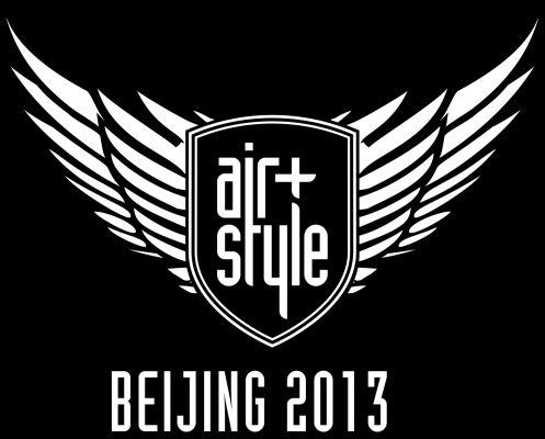 Air & Style Peking 2013.  Foto: ©Air&Style