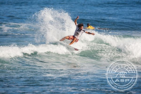 Reef Hawaiian Pro 2013.  Foto: ASP/Cestari